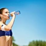 За нуждата от приема на вода