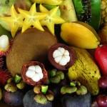 7 малко известни екзотични плода
