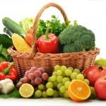 ТОП 5 плодове и зеленчуци за топене на нежелани мазнини