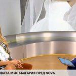 Виктор Николаев загуби ума и дума по новата Мис България, любопитства има ли си приятел! (СНИМКИ)