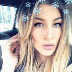 Мис България 2017 Тамара Георгиева оперира носа си (Снимки)