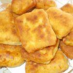 Бухти със сирене от тефтера на баба
