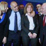 Ето я любовницата на която Бойко Борисов купи къща в Барселона за 1.5 милиона ЕВРО!