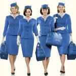 Ето какво правят стюардесите на самолета, когато мислят, че никой не ги вижда! (СНИМКИ 18+)